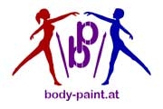 Logo body-paint.at